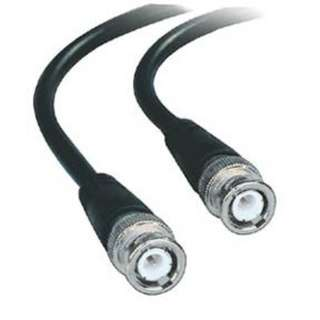 BNC CABLE RG58 PLUG-PLUG 6FT 
