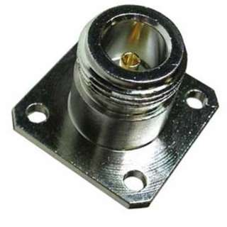 CONNECTOR N FEMALE