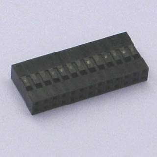 DIPSKT 2.5MM 26S HOUSE FOR SQUARE PIN