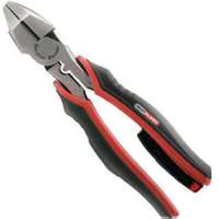 PLIER LINESMAN AND VOLT SENSOR CRIMPS AND CUTS 9 INCH