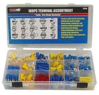 QUICK TERM ASSORTED 180PCS/KIT 