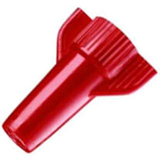 WIRE NUT WING 22-6AWG RED 