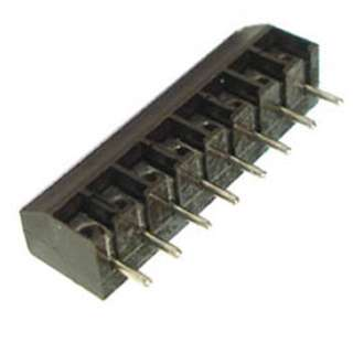 TERM BLOCK 8P PCST 3.15MM 6.5MM WIDE