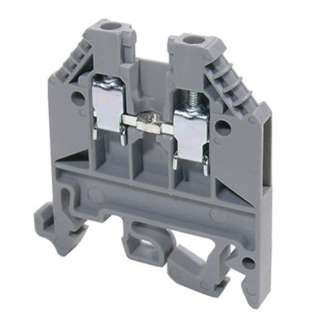 TERM BLOCK DIN RAIL 22-10AWG 20A 600V
