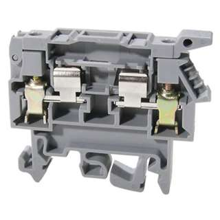 FUSE TERM DIN RAIL 5X20MM 22-10 AWG