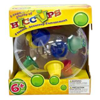 HICCUPS PUZZLE 6IN DIAMETER 