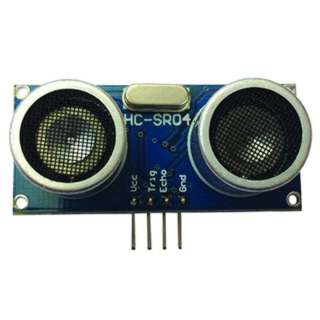 ULTRASONIC SENSOR MODULE TRANSMITTER & RCVR ALL IN ONE