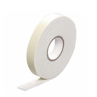 TAPE DOUBLE SIDED 18MMX3M MOUNTING TAPE