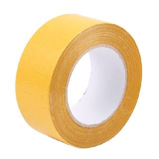 TAPE DOUBLE SIDED 50.8MMX20M CARPET TAPE