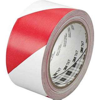 TAPE SAFETY STRIPE 2IN X 32M 