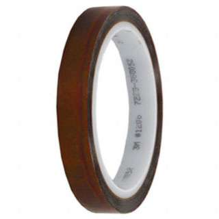 TAPE KAPTON 3/4IN 32.9M (36YARD) GOOD FOR SOLDER TEMP 260C