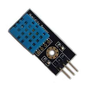 HUMIDITY & TEMPERATURE SENSOR MODULE