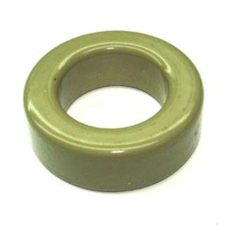 TOROID CORE 33X19X10.7MM GREEN 
