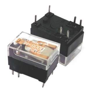 RELAY DC LATCH 5V 1P2T 2A 6P PCMT