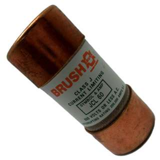 FUSE FB 60A 600V 27X61MM J HRC IR-200KA CERAMIC