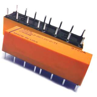 RELAY DC LATCHING 1.5V