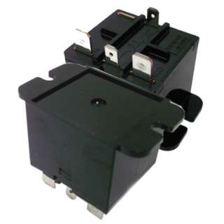 RELAY AC 120V 1P1T 15A 4P QT NO 15A/120VAC/28VDC WITH FLANGE