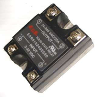 RELAY SOLID STATE DC 3-32V