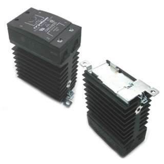 RELAY SOLID STATE AC 90-140V