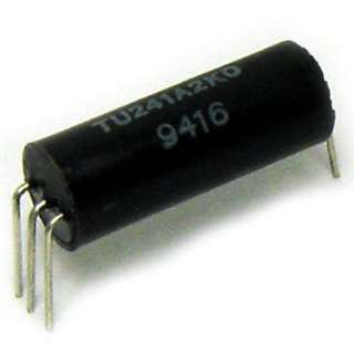 RELAY REED DC 24V 1P1T 1A 4P PCMT