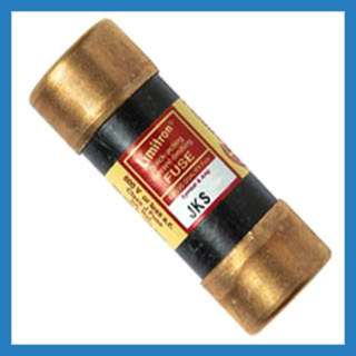 FUSE FB 25A 600V 21X57MM J IR-200KA