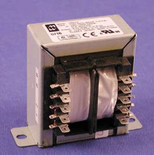 TXFR 24VCT 5.4A OR 12V 10.8A CHMT IP115/230V