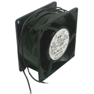 FAN AC 220-240V 3.1X1.5IN 0.05A 24CFM 2300RPM 25.3DB W/WIRE META
