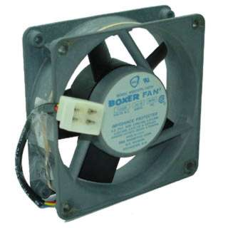 FAN AC 115/230V 4.7X1.5IN .24A 