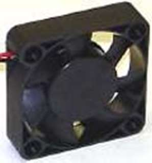FAN DC 12V 2.4X1IN .22A W/MOLEX 2 WIRE CFM:21.5 RPM:4550