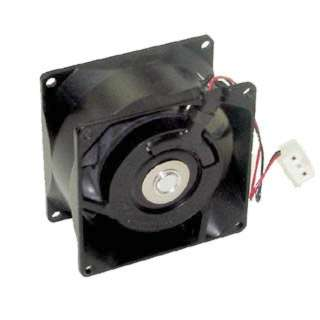 FAN DC 48V 3.1X1.5IN .06MA WITH MOLEX CONN