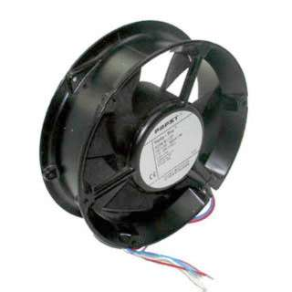 FAN DC 24V 6.7X2IN .69A WIRE RND 