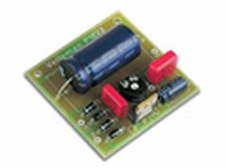 POWER SUPPLY KIT 1.5-35V 1A 