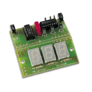 DIGITAL PANEL METER 