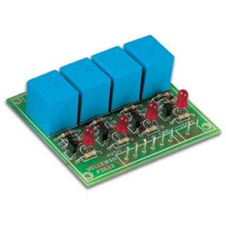 RELAY CARD 