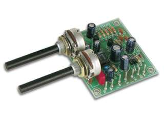 SIGNAL TRACER/ INJECTOR 