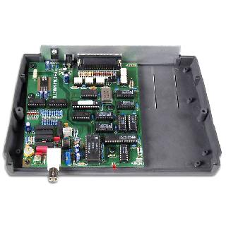 ONE CHANNEL DIGITAL PC SCOPE 