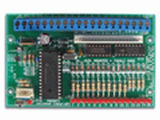 IR RECEIVER - 15-CHANNEL 