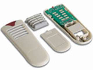 RF REMOTE CONTROL - 8-CHANNEL 