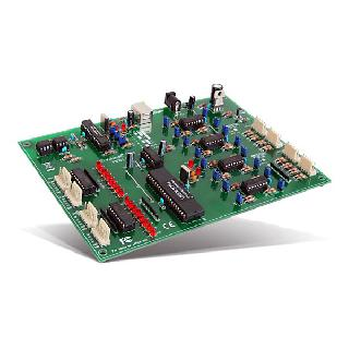 USB EXTENDED INTERFACE BOARD WILL WORK WITH WINDOW 7