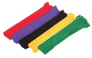 VELCRO HOOK AND LOOP ELASTIC STR 