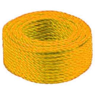 ROPE POLY TWISTED ORN 6MMX32FT ORN