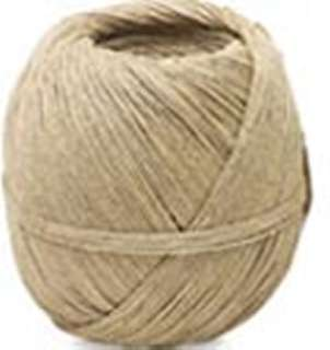 ROPE JUTE TWINE 400FT UTILITY 