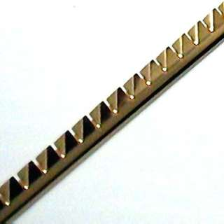 SHIELD COPPER STRIPS