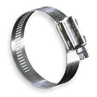 HOSE CLAMP 60MM X 13MM SILVER 