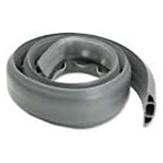 FLOOR CORD COVER KIT 2.5INX72IN GREY WITH TAPE