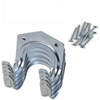 TOOL HOOK WITH SCREWS 