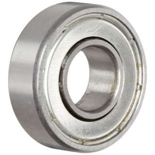 BALL BEARING ID:25MM OD:52MM LENGTH:15MM
