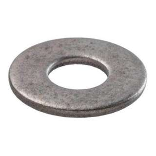 WASHER 5/16IN FLAT GALVANIZED 