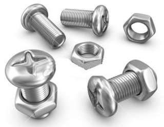 SCREWS NUT AND BOLT KITS