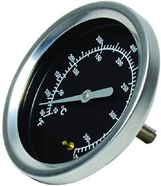 TEMPRATURE GAUGE FOR GRILL 